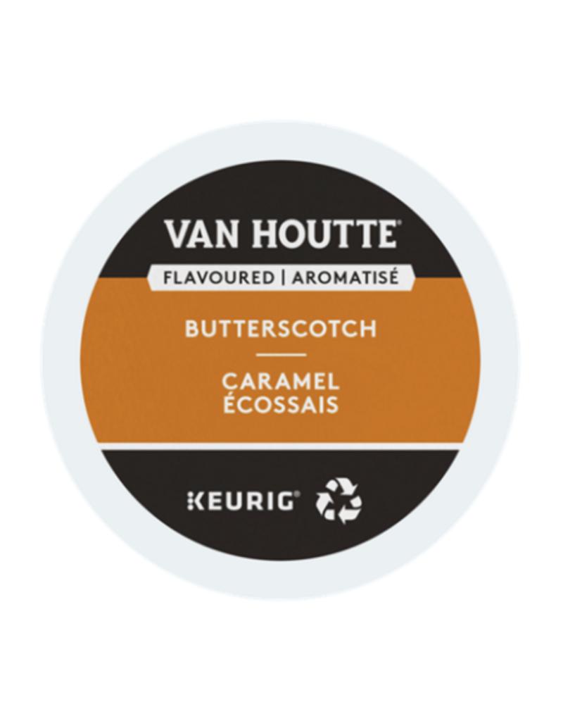 Van Houtte Van Houtte - Butterscotch single