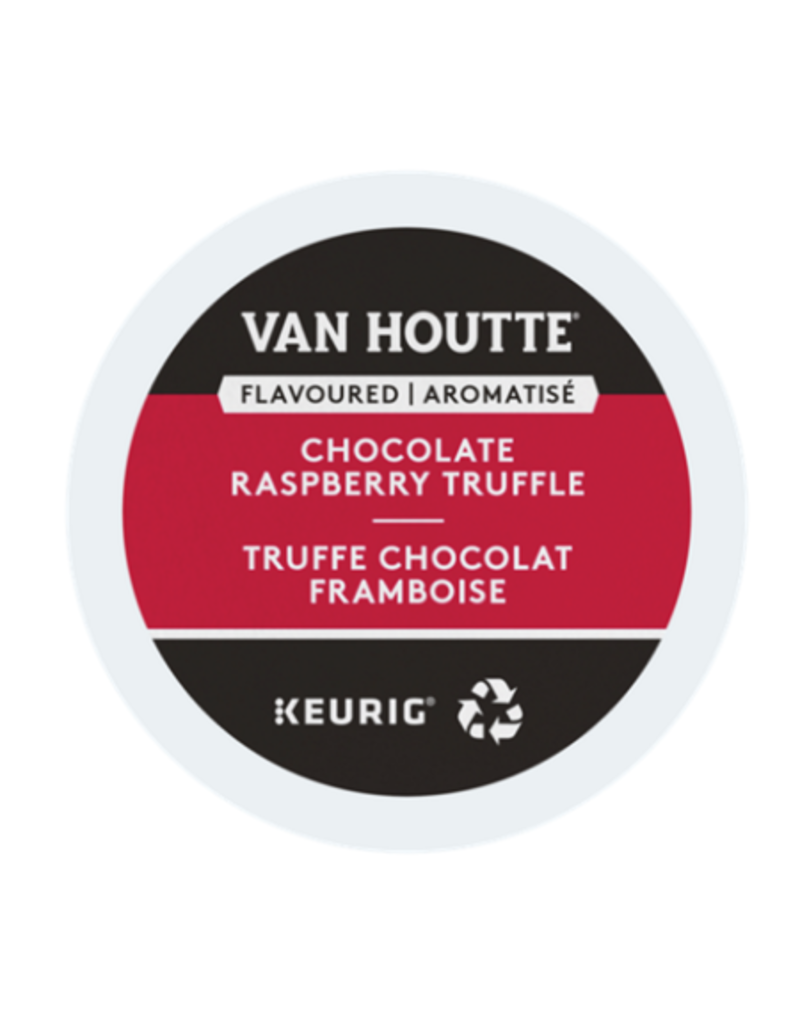 Van Houtte Van Houtte - Chocolate Raspberry Truffle single