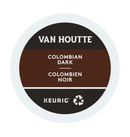 Van Houtte Van Houtte - Colombian Dark single