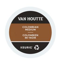 Van Houtte Van Houtte - Colombian Medium single