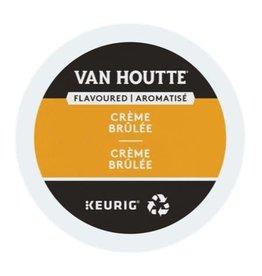 Van Houtte Van Houtte - Creme Brulee single