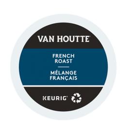 Van Houtte Van Houtte - French Roast single