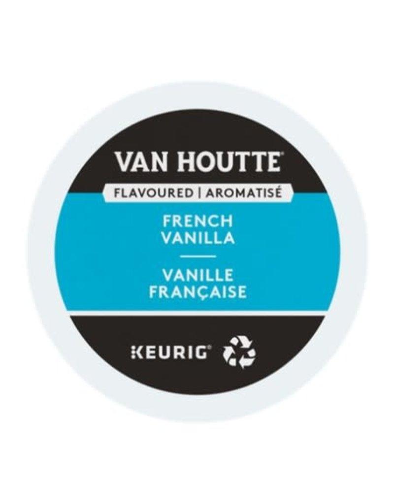 Van Houtte Van Houtte - French Vanilla single