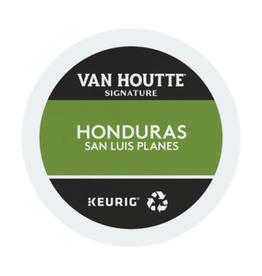 Van Houtte Van Houtte - Honduras single