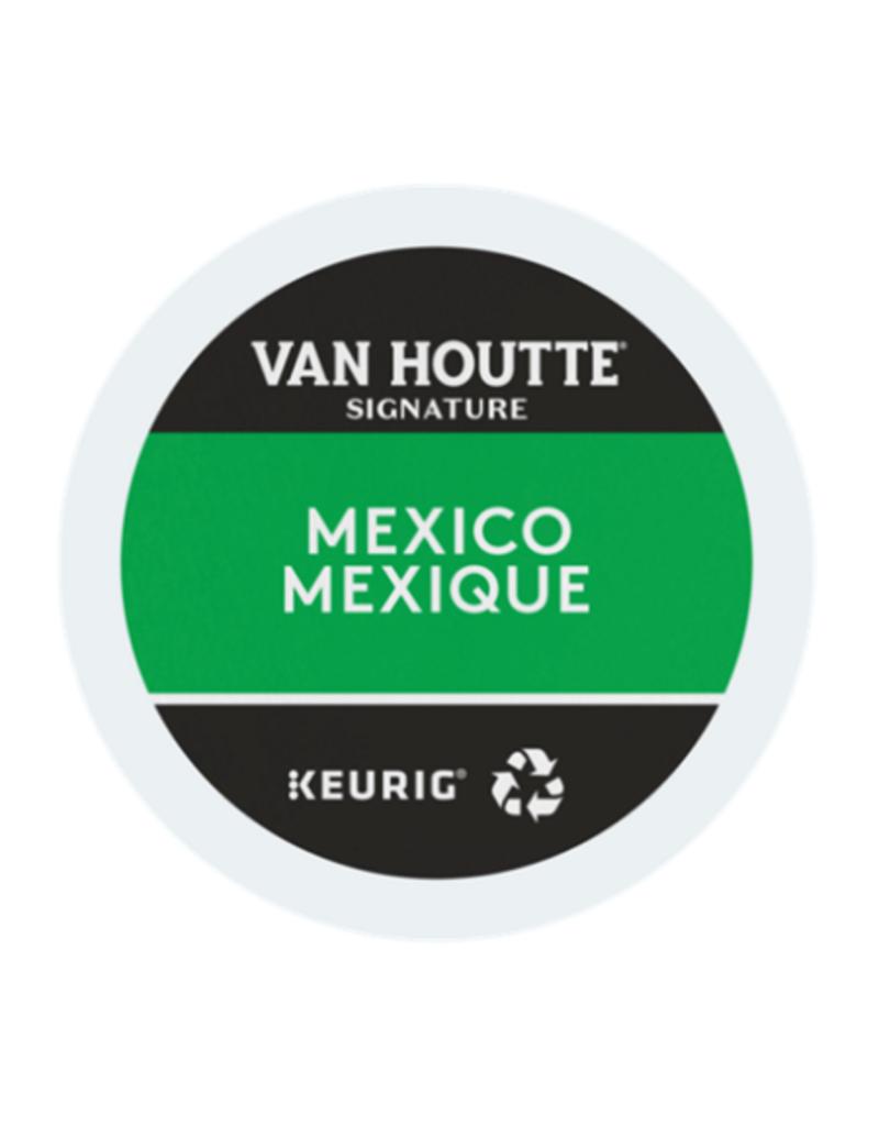 Van Houtte Van Houtte - Mexico single