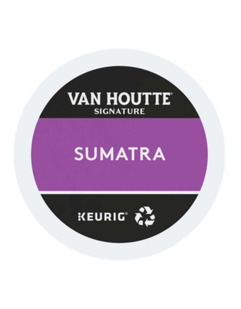 Van Houtte Van Houtte - Sumatra single