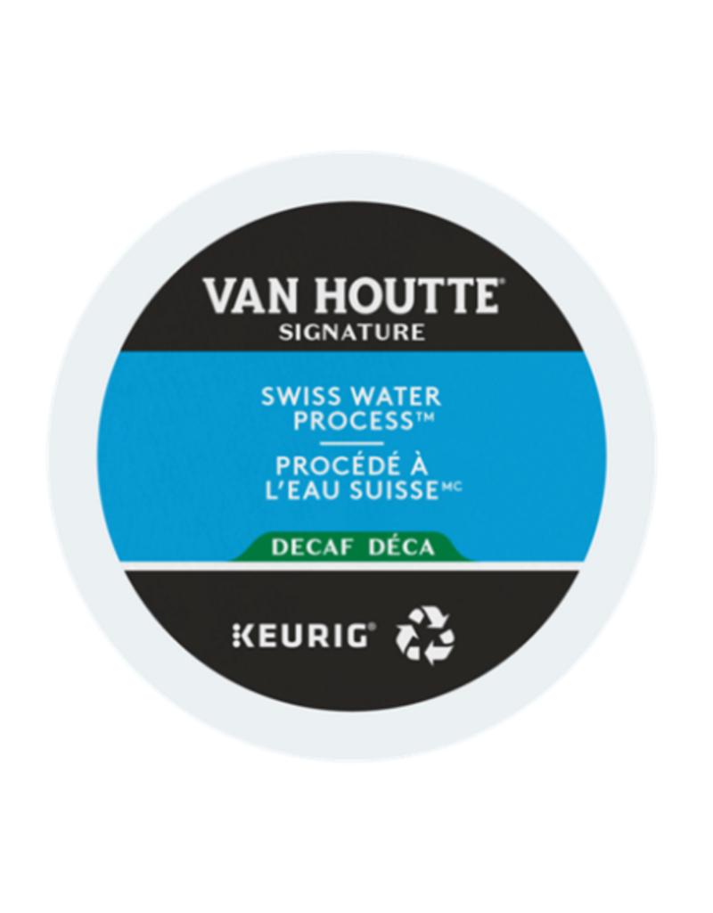 Van Houtte Van Houtte - Swiss Water Decaf single