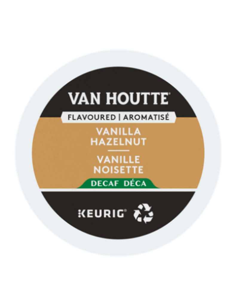 Van Houtte Van Houtte - Vanilla Hazelnut Decaf single