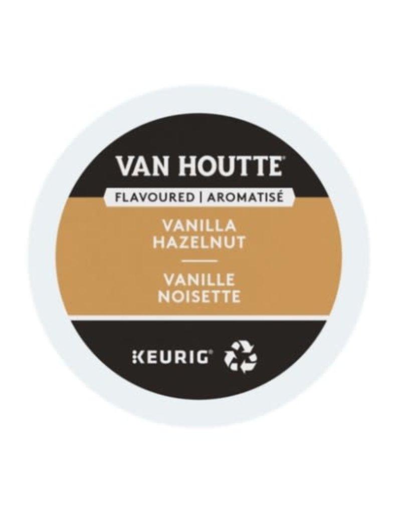 Van Houtte Van Houtte - Vanilla Hazelnut single