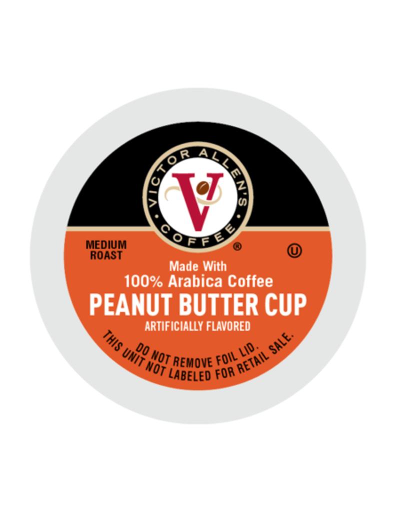 Victor Allen - Peanut Butter Cup single