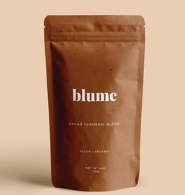 Blume Blume - Cacao Turmeric Blend