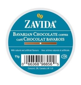 Zavida Zavida - Bavarian Chocolate single