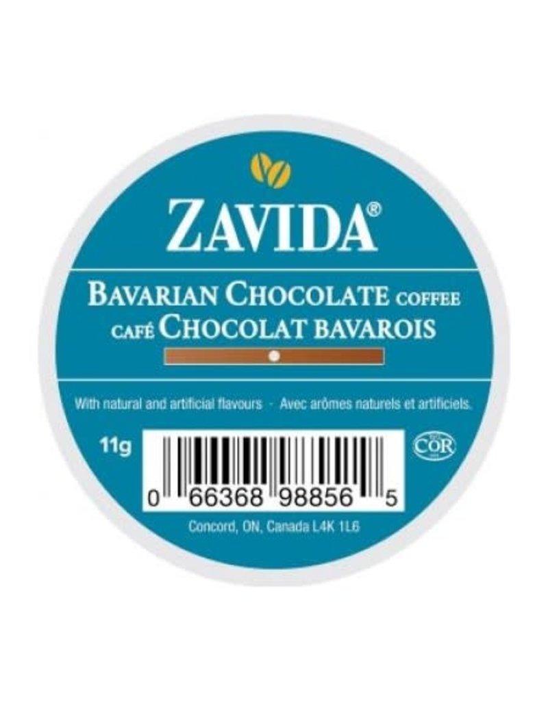 Zavida Zavida - Bavarian Chocolate single