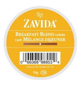 Zavida Zavida - Breakfast Blend single