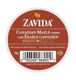Zavida Zavida - Canadian Maple single