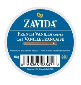 Zavida Zavida - French Vanilla Dark single
