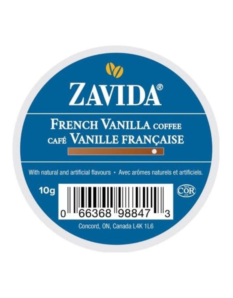 Zavida Zavida - French Vanilla Dark single