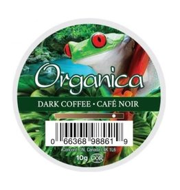 Zavida Zavida - Organica Dark Roast single