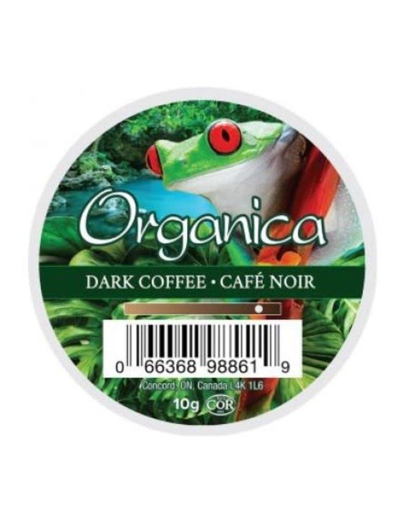 Zavida Zavida - Organica Dark Roast single