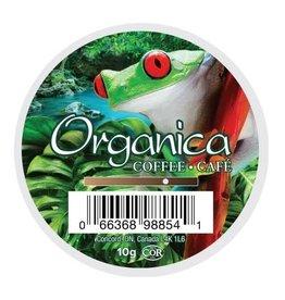 Zavida Zavida - Organica Medium Roast single