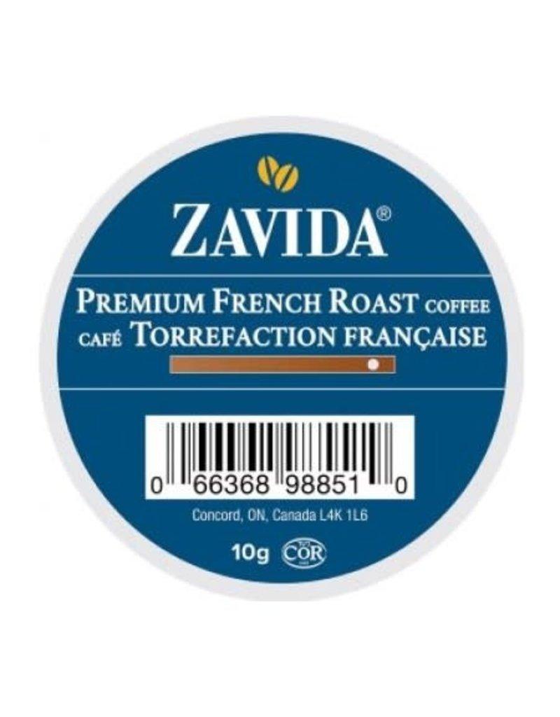 Zavida Zavida - Premium French Roast single
