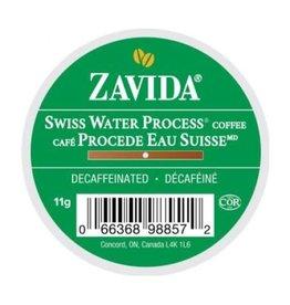 Zavida Zavida - Swiss Water Decaf single
