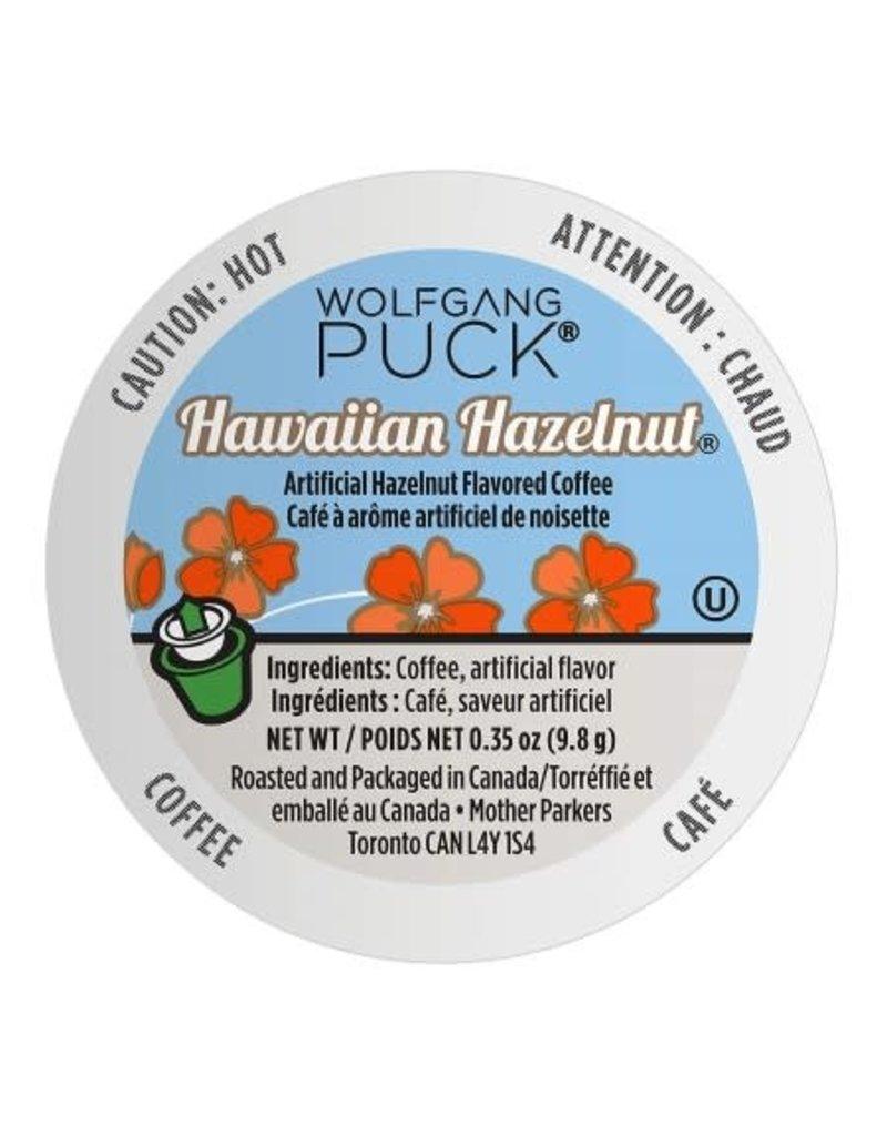Wolfgang Puck Wolfgang Puck - Hawaiian Hazelnut single