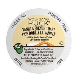 Wolfgang Puck Wolfgang Puck - Vanilla French Toast single