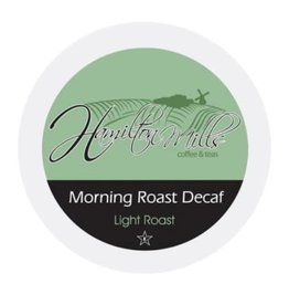Hamilton Mills Hamilton Mills - Morning Roast Decaf single