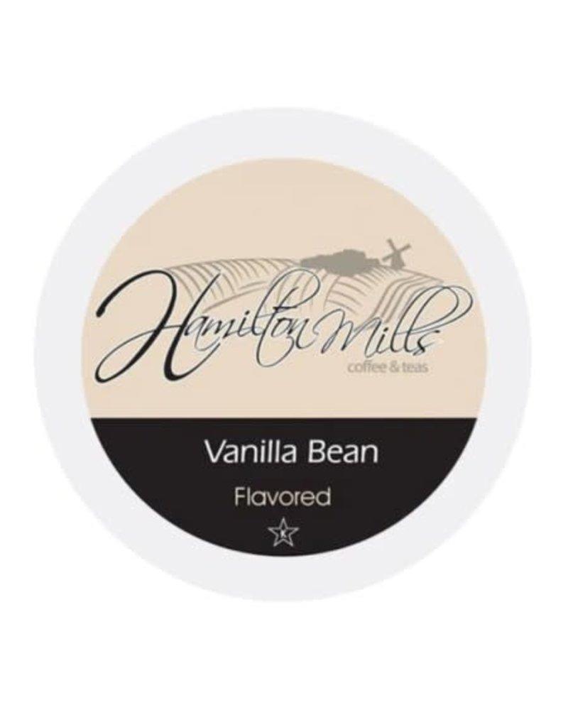 Hamilton Mills Hamilton Mills - Vanilla Bean single