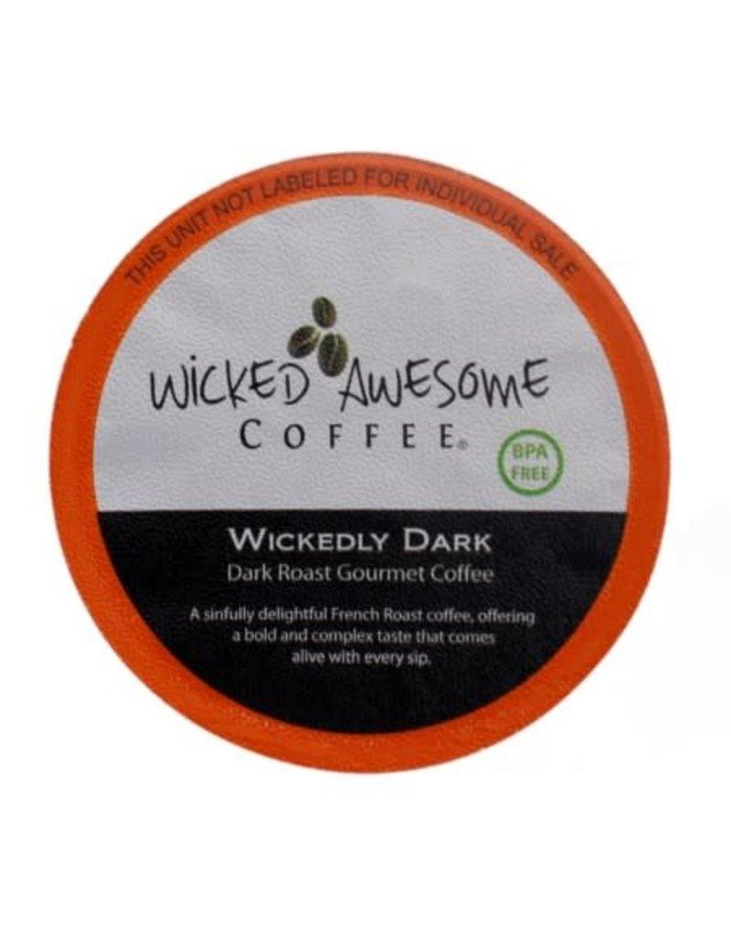 Wicked Wicked Awesome - Wickedly Dark single