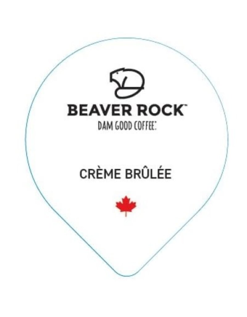 Beaver Rock Beaver Rock - Cream Brulee single