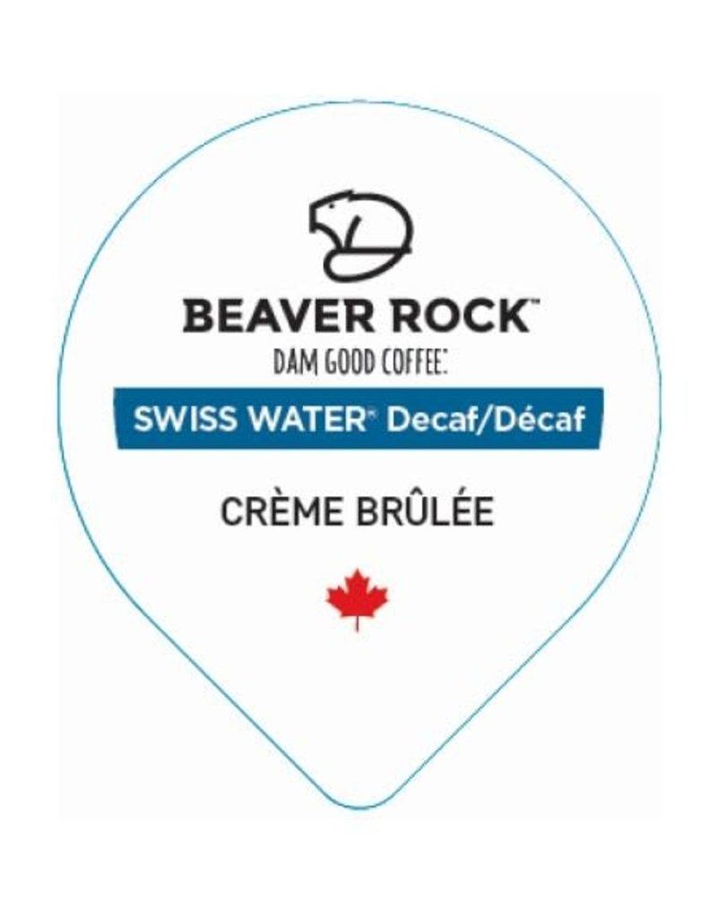 Beaver Rock Beaver Rock - Cream Brulee Decaf single