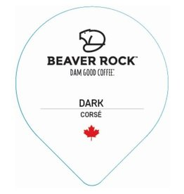 Beaver Rock Beaver Rock - Dark Roast single
