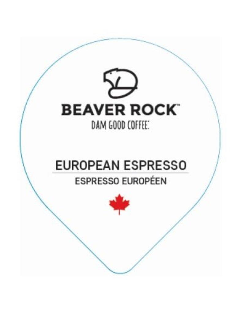 Beaver Rock Beaver Rock - European Espresso single