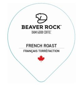 Beaver Rock Beaver Rock - French Roast single