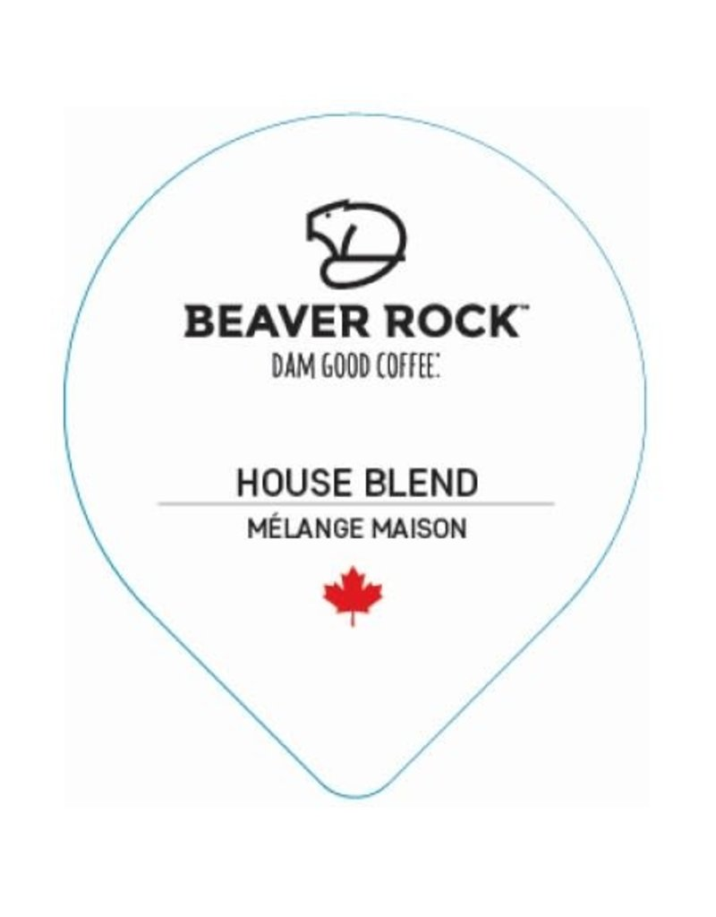 Beaver Rock Beaver Rock - House Blend single