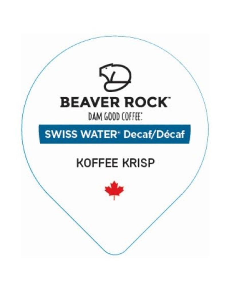 Beaver Rock Beaver Rock - Koffee Krisp Decaf single