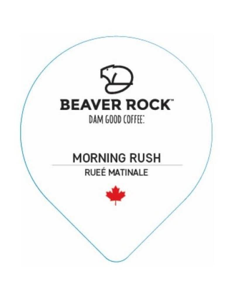 Beaver Rock Beaver Rock - Morning Rush single