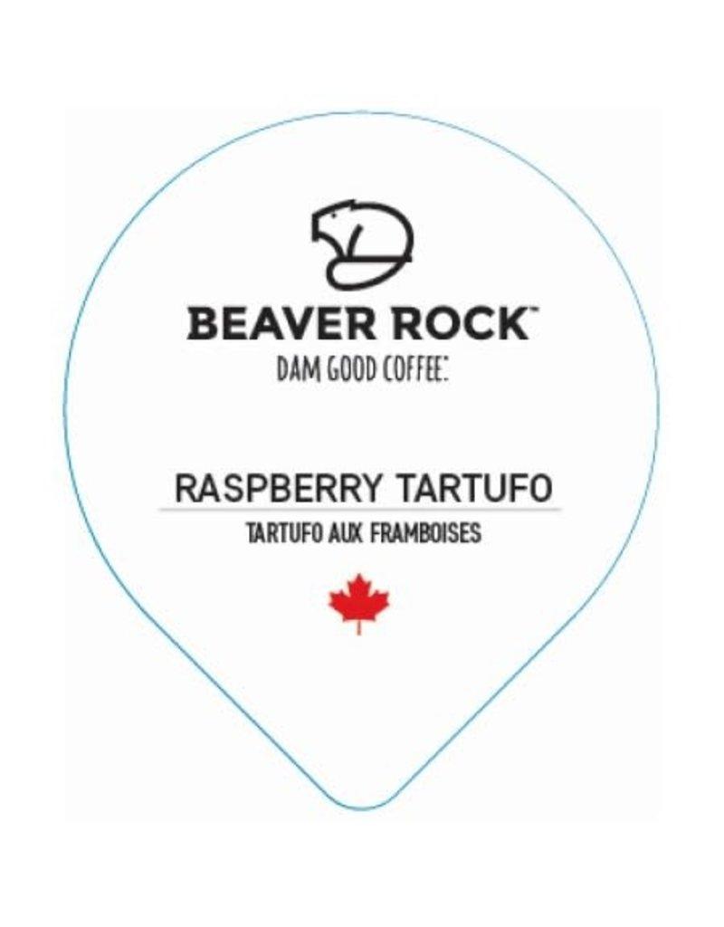 Beaver Rock Beaver Rock - Raspberry Tartufo single