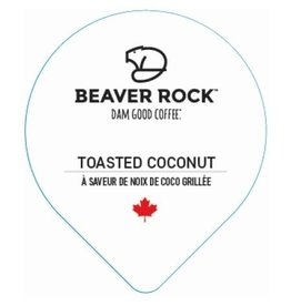 Beaver Rock Beaver Rock - Toasted Coconut single