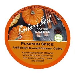 Boston Best Boston Best - Pumkin Spice single