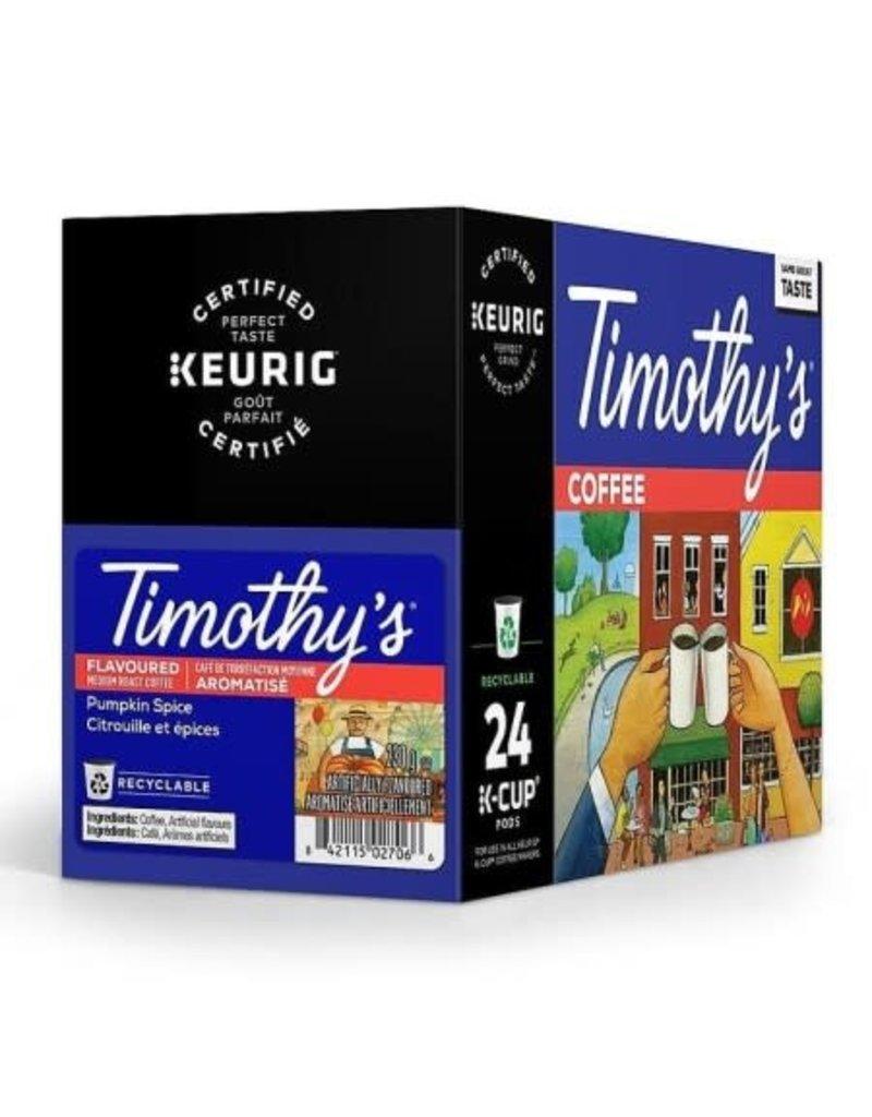 Timothy's Timothy's - Pumpkin Spice