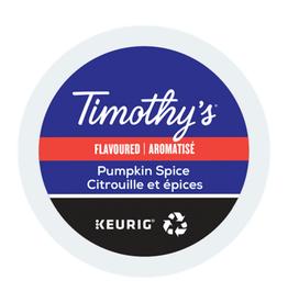 Timothy's Timothy's - Pumpkin Spice single