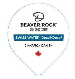 Beaver Rock Beaver Rock - Cinnamon Danish Decaf single