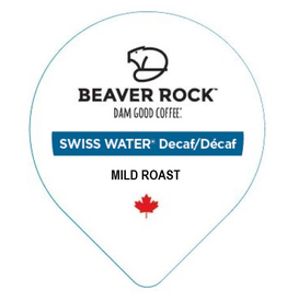 Beaver Rock Beaver Rock - Decaf Mild single