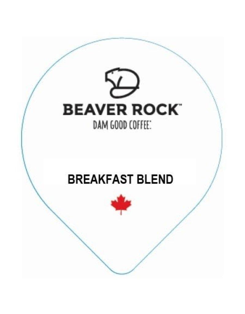 Beaver Rock Beaver Rock - Breakfast Blend single