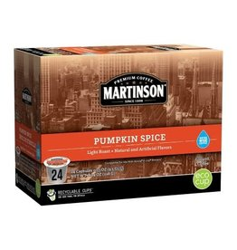 Martinson Coffee Martinson - Pumpkin Pie