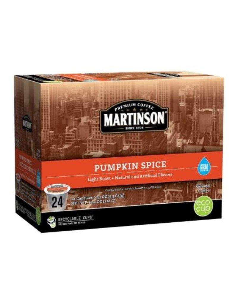 Martinson Coffee Martinson - Pumpkin Spice