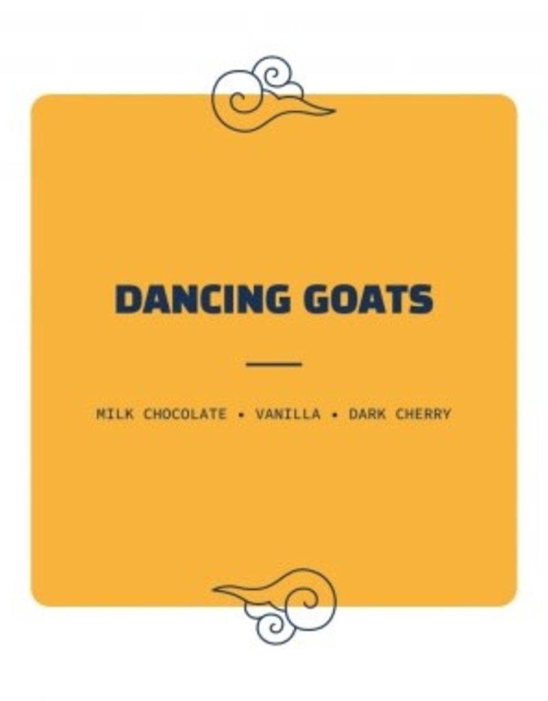 De Mello De Mello - Dancing Goats 227g